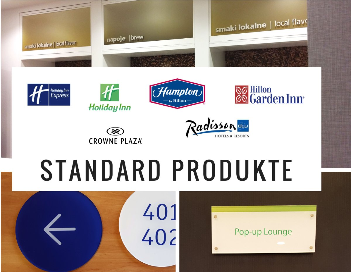 Standard produkte